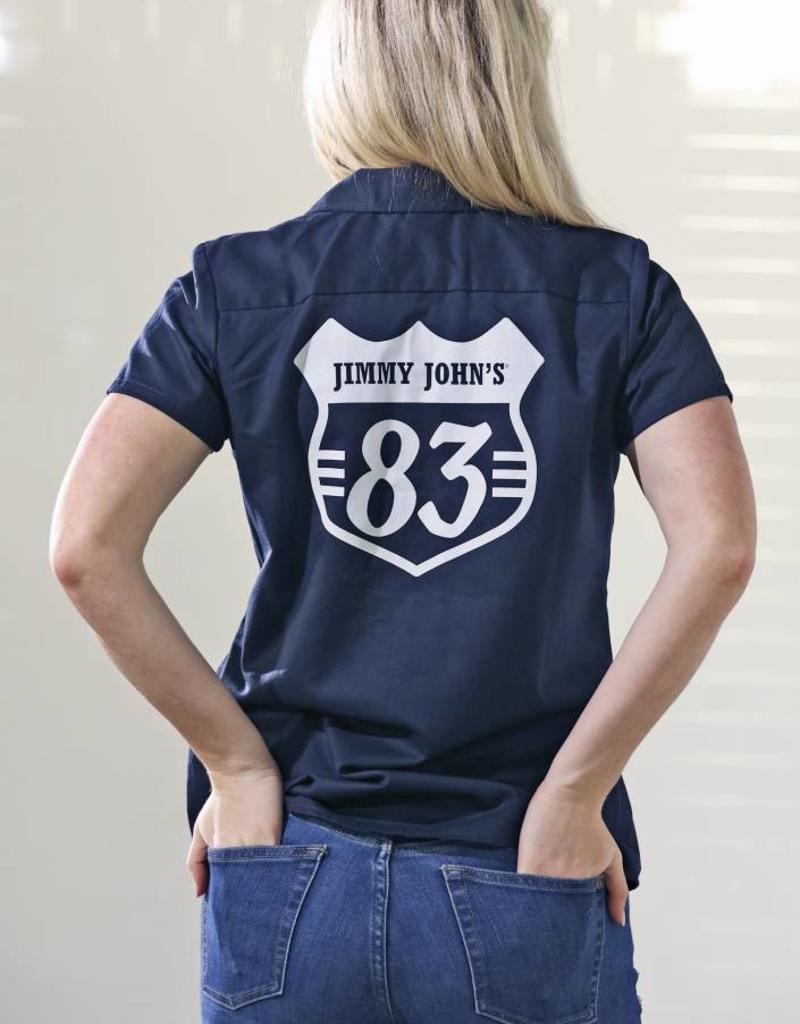 Dickie Jimmy John's® Route 83 Women's Dickie
