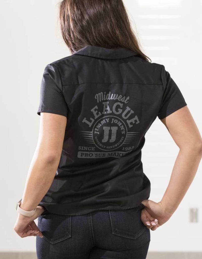 Dickie Jimmy John's® Midwest League Women's Dickie
