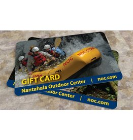 NOC Gift Card $25