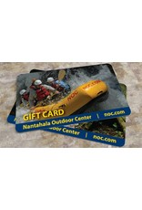 NOC Gift Card $50