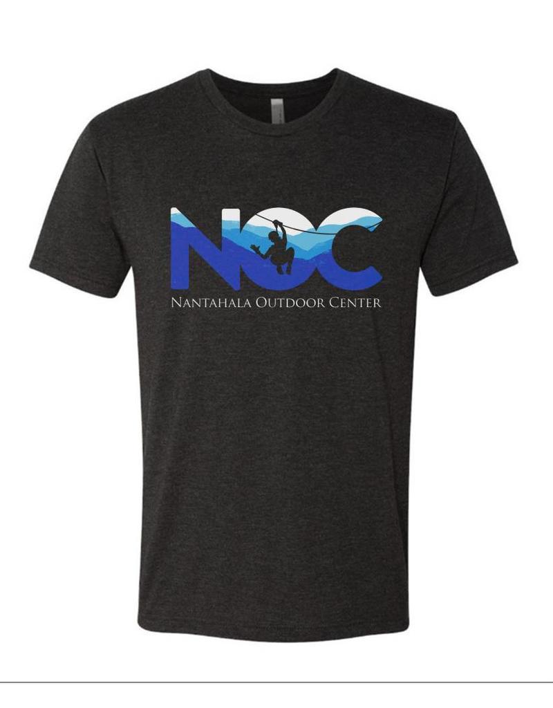 NOC NOC Zipline Silhouette Triblend