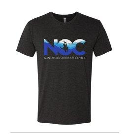 NOC NOC Zipline Silhouette Triblend  XXL