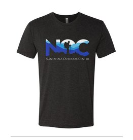 NOC NOC Hiking Silhouette Triblend