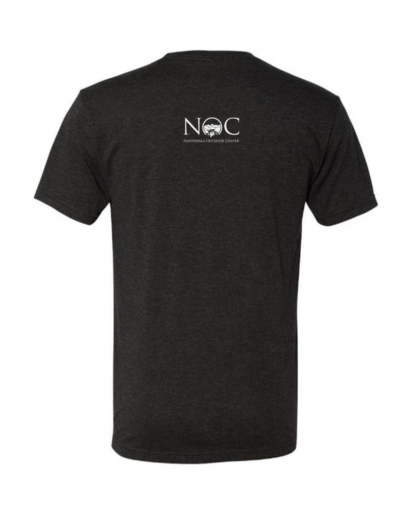 NOC NOC Hiking Silhouette Triblend