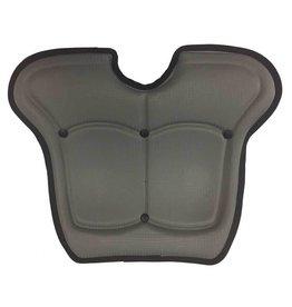 Jackson Kayak JK - Seat Pad Kit - Grey Ripstop