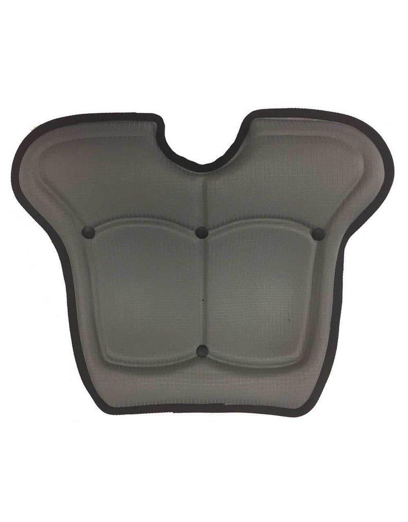 Jackson Kayak Seat Pad Kit - Grey Ripstop