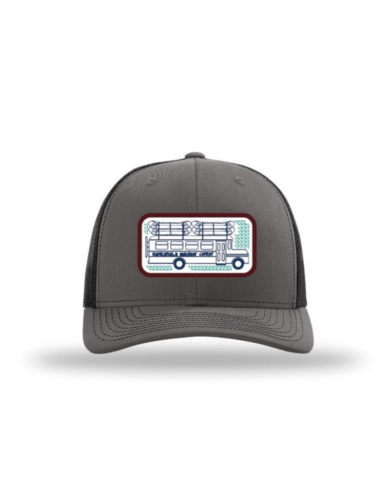 NOC NOC Rafting Bus Hat