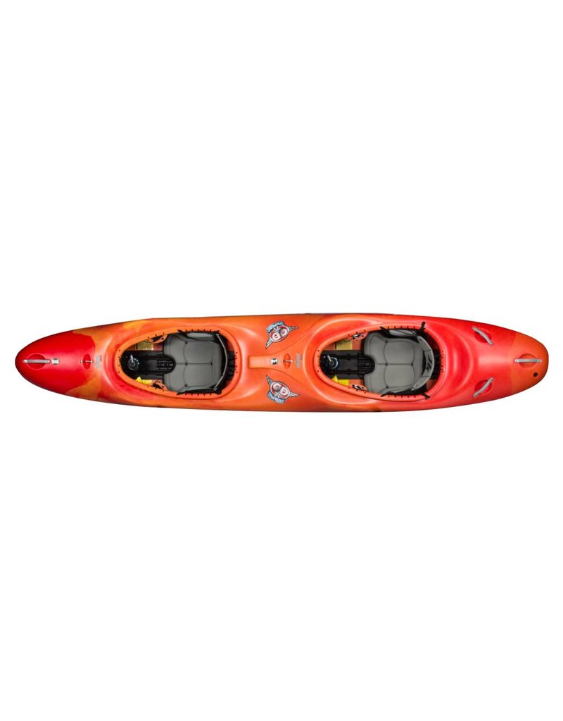 Jackson Kayak Dynamic Duo