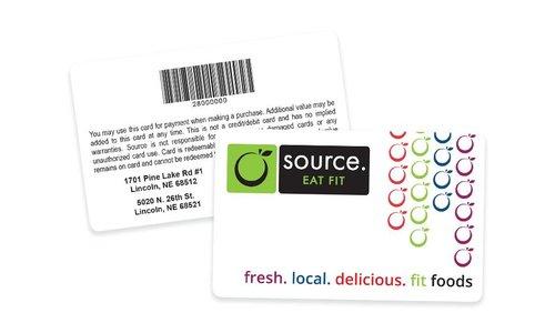 Gift Cards for Lightspeed Restaurant