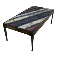 ANNAPOLIS COFFEE TABLE