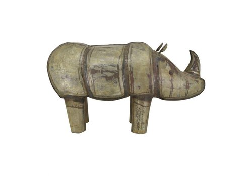 IRON RHINOCEROS
