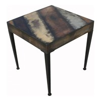 ANNAPOLIS SIDE TABLE