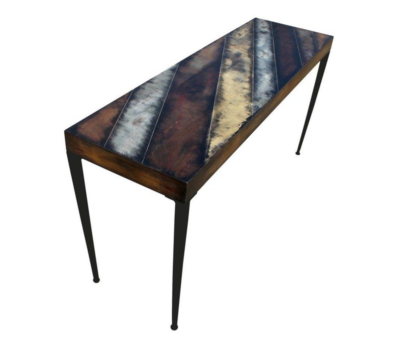 ANNAPOLIS CONSOLE TABLE