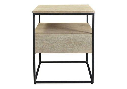 AVA SIDE TABLE