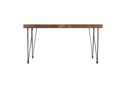 BONETA DINING TABLE SMALL NATURAL