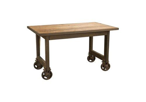 FIUMICINO COUNTER TABLE