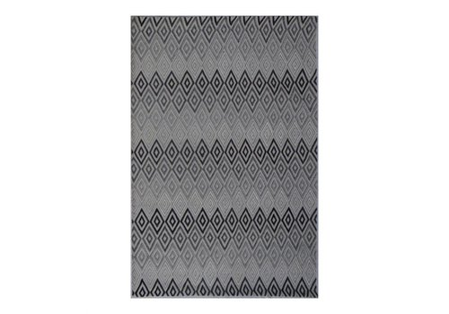 RHUMBA RUG 8X10 BLUE MOON