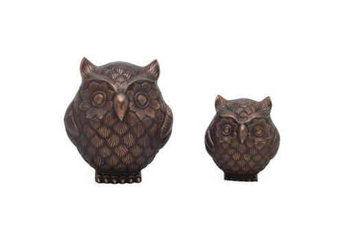 BERNSTEIN OWLS SET OF 2