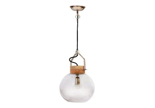 DIONNE PENDANT LAMP GLASS