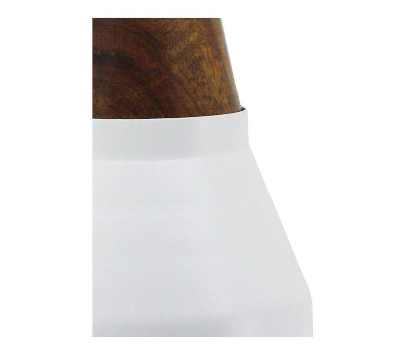 BRASSERIE PENDANT LAMP