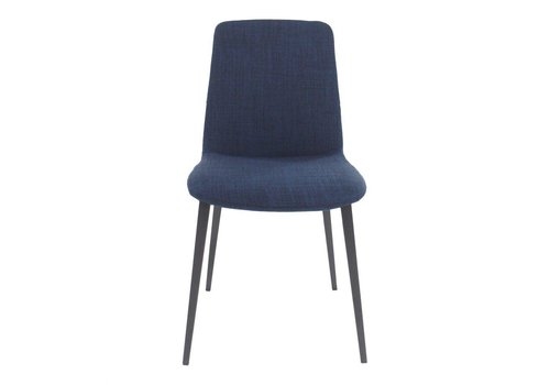 KITO DINING CHAIR BLUE