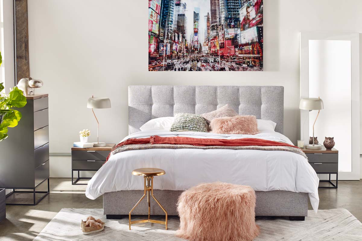 Leroy Bedroom