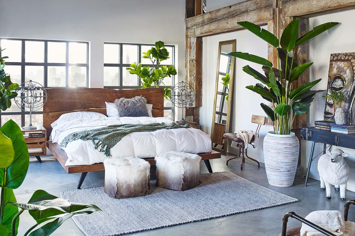 Madagascar Bedroom