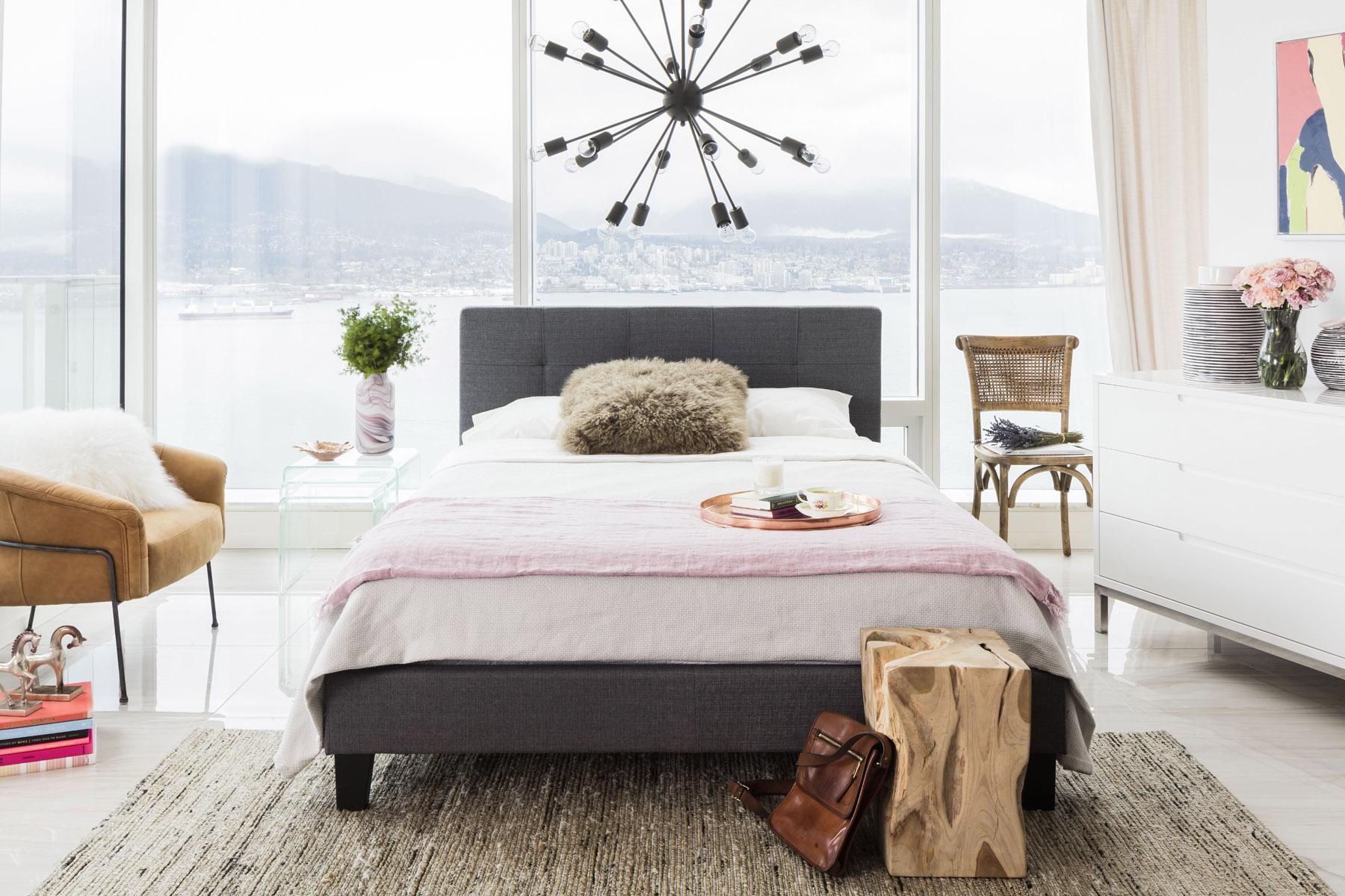Eliza Bedroom