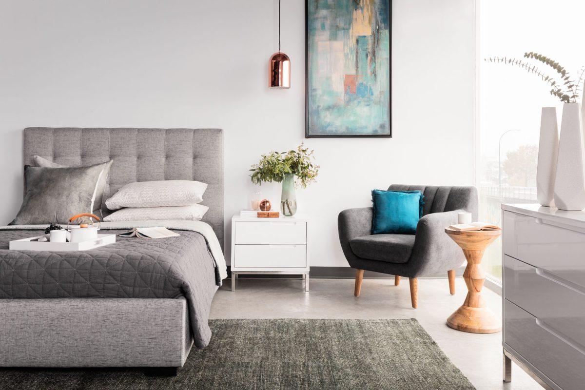 Naples Bedroom