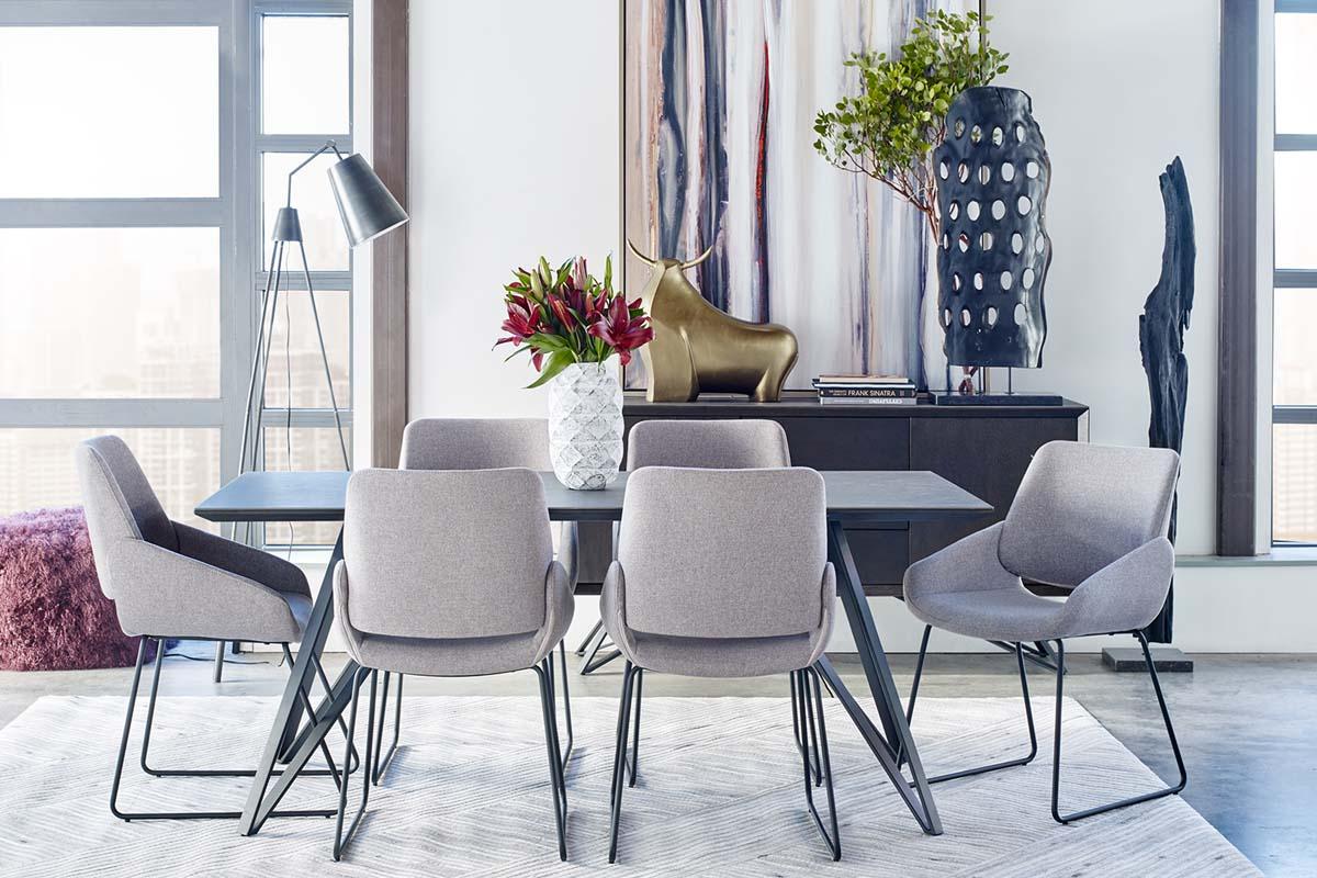 Elemental Dining Room