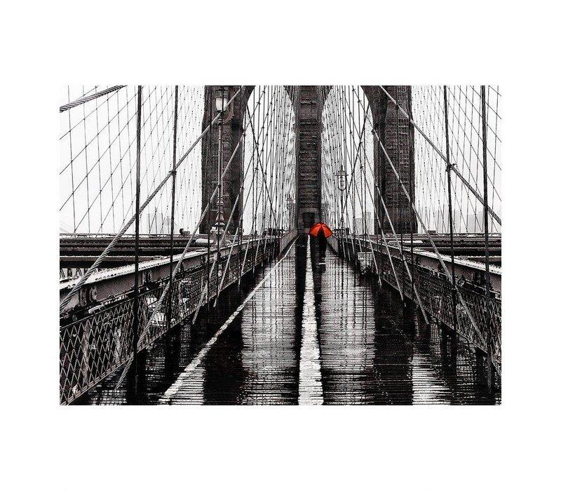 BROOKLYN BRIDGE WALL DECOR