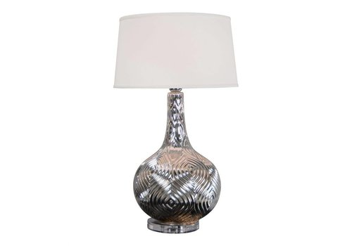 MORROCO TABLE LAMP