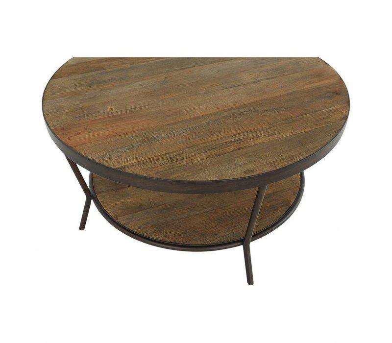 BRIN COFFEE TABLE