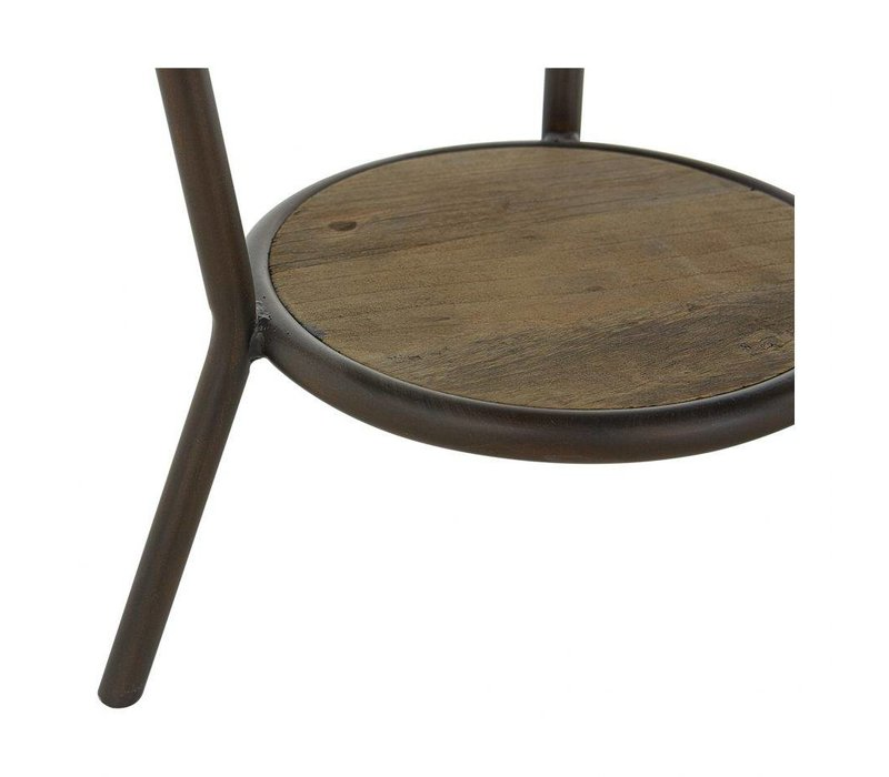 BRIN SIDE TABLE