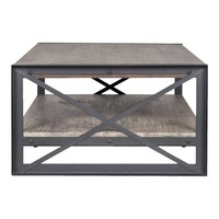 BRONX COFFEE TABLE