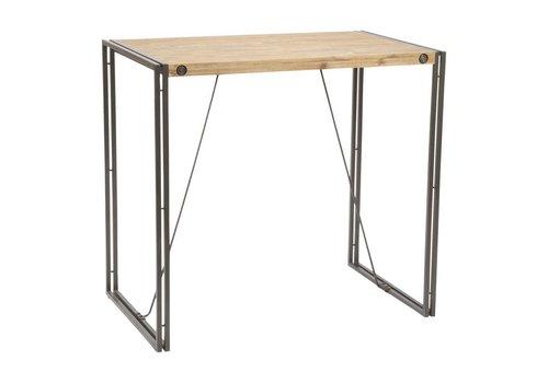 BROOKLYN BAR TABLE