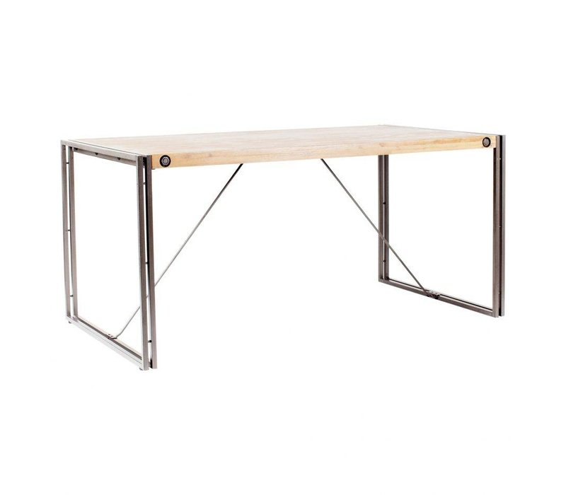 BROOKLYN DINING TABLE SMALL