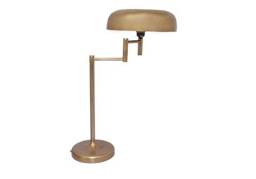 Monroe & Kent EMMA TABLE LAMP