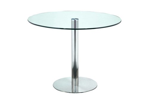 LUCENT ROUND CAFE TABLE