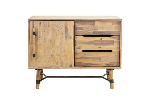 HUDSON SMALL SIDEBOARD