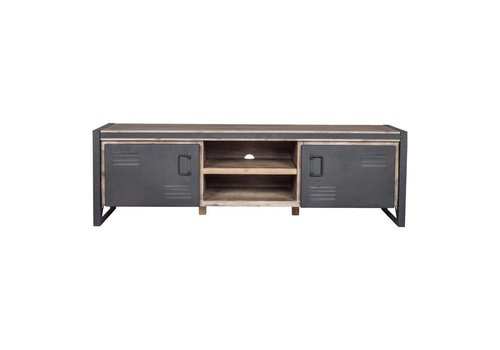 BRONX 2 DOOR TV UNIT
