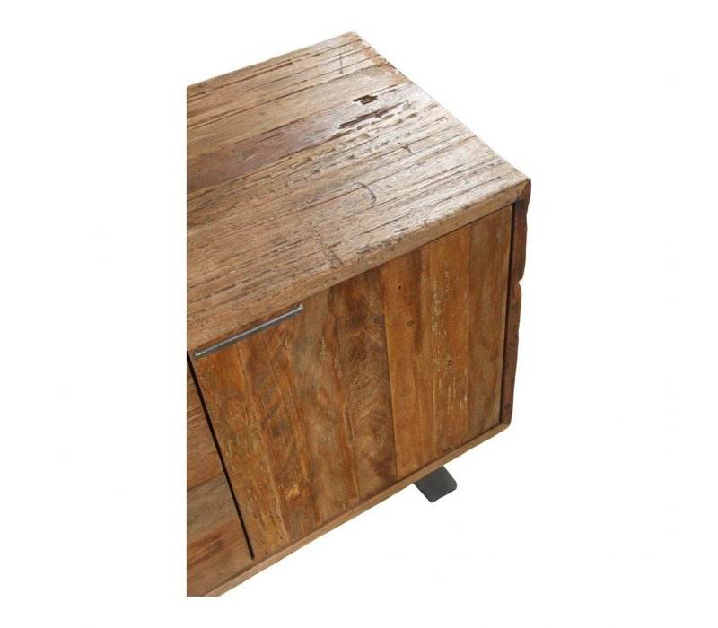 CORRAL SIDEBOARD