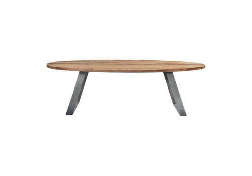 CORRAL DINING TABLE