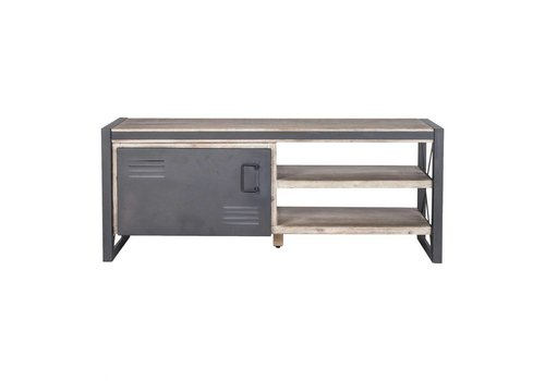 BRONX 1 DOOR TV UNIT