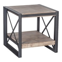 BRONX SIDE TABLE