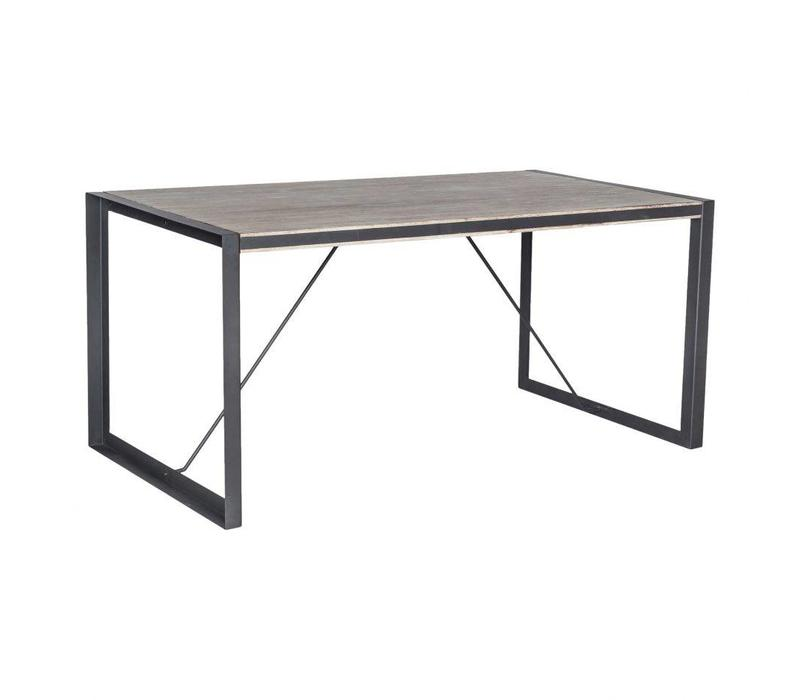BRONX DINING TABLE SMALL