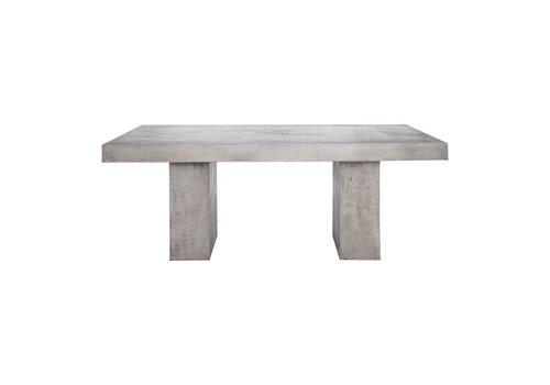 ANTONIUS INDOOR/OUTDOOR DINING TABLE