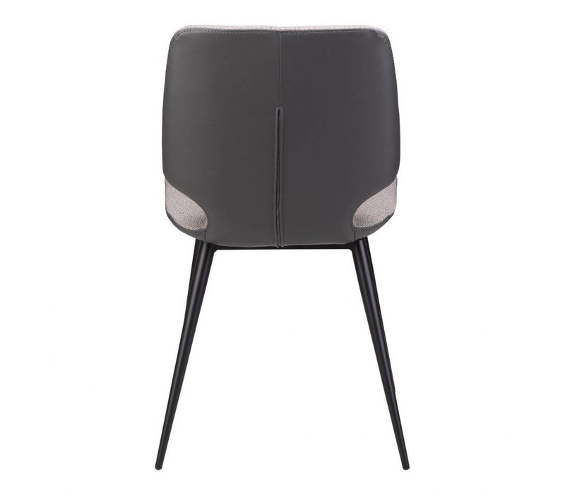 COLTON DINING CHAIR GREY