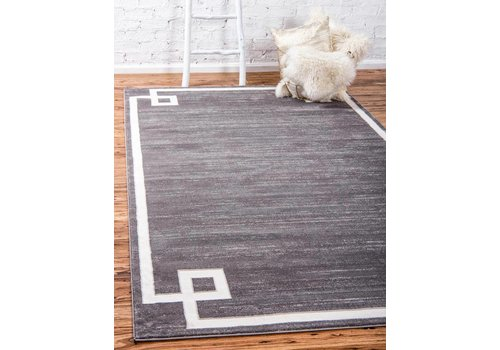 Jill Zarin Rugs ™ LENOX HILL IN GREY  - JILL ZARIN RUGS ™