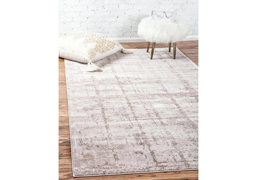 Jill Zarin Rugs ™ LEXINGTON AVENUE IN BONE - JILL ZARIN RUGS ™